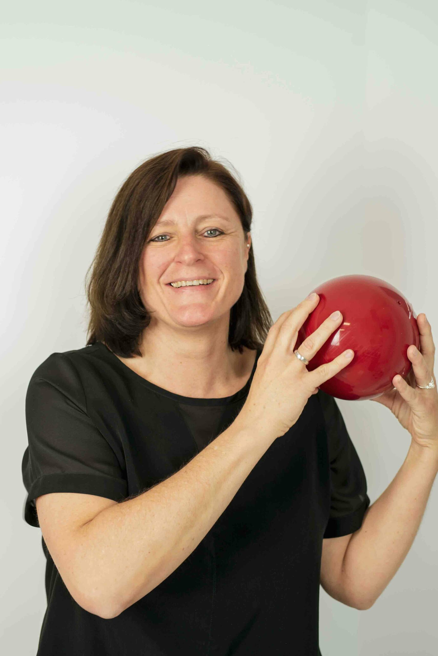 Marylin Klauke - Rehasport - Physiotherapie Physio Plus GbR Inden