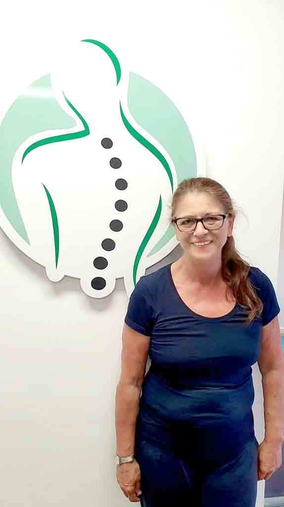 Lisa Laufs - Rehasportleiterin Physio Plus GbR