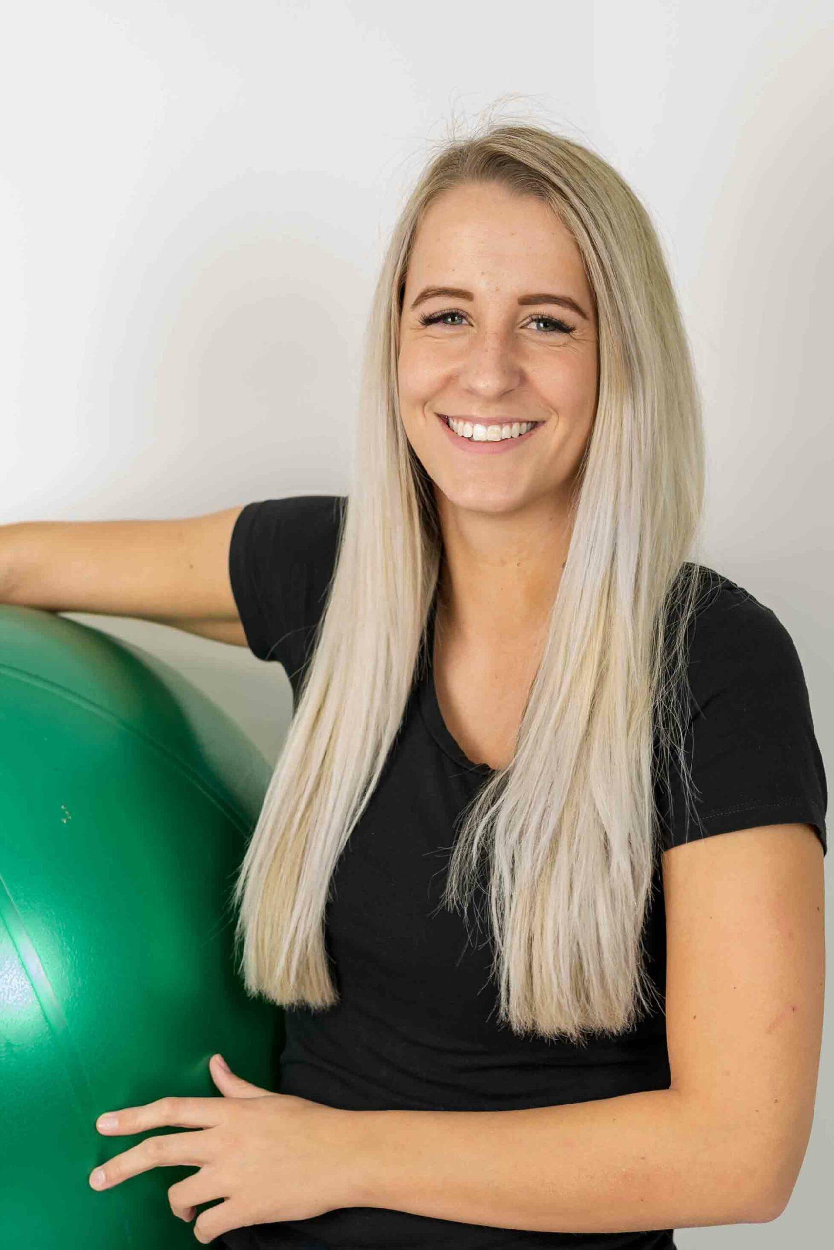 Melissa Bongen - Physiotherapie Physio Plus GbR Inden