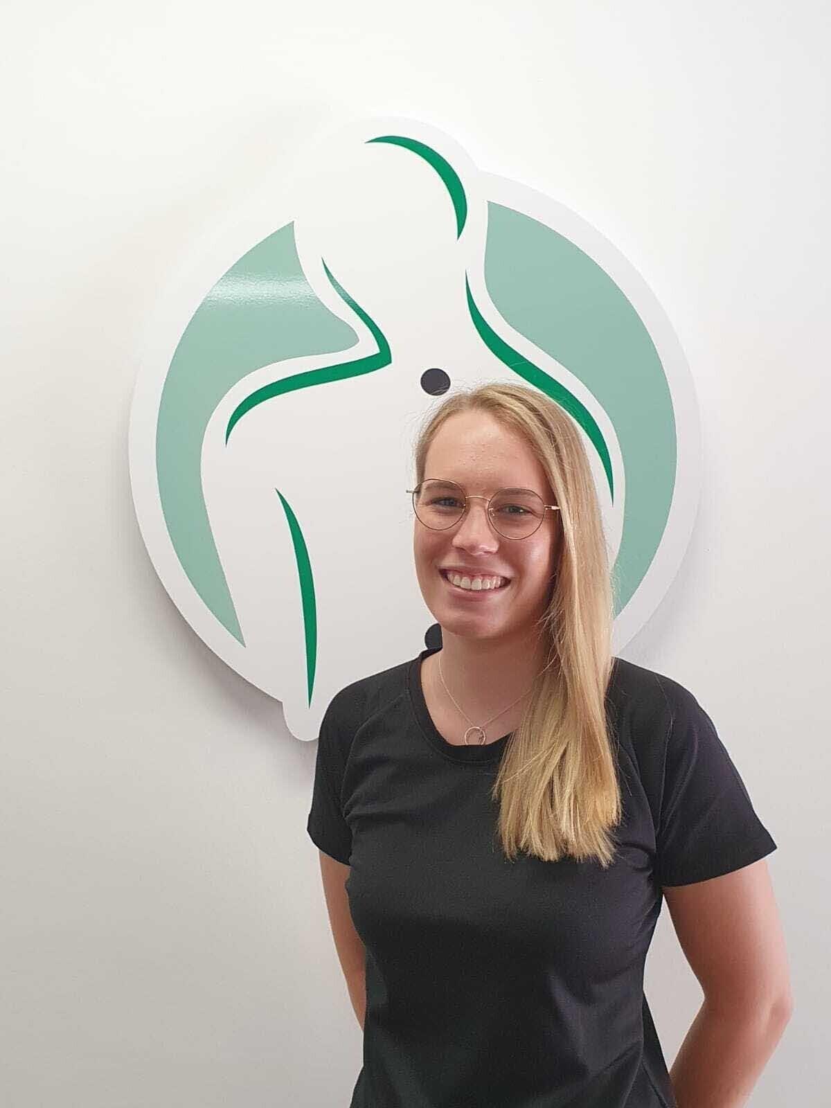 Pia Bendziula - Physiotherapeutin Physio Plus GbR