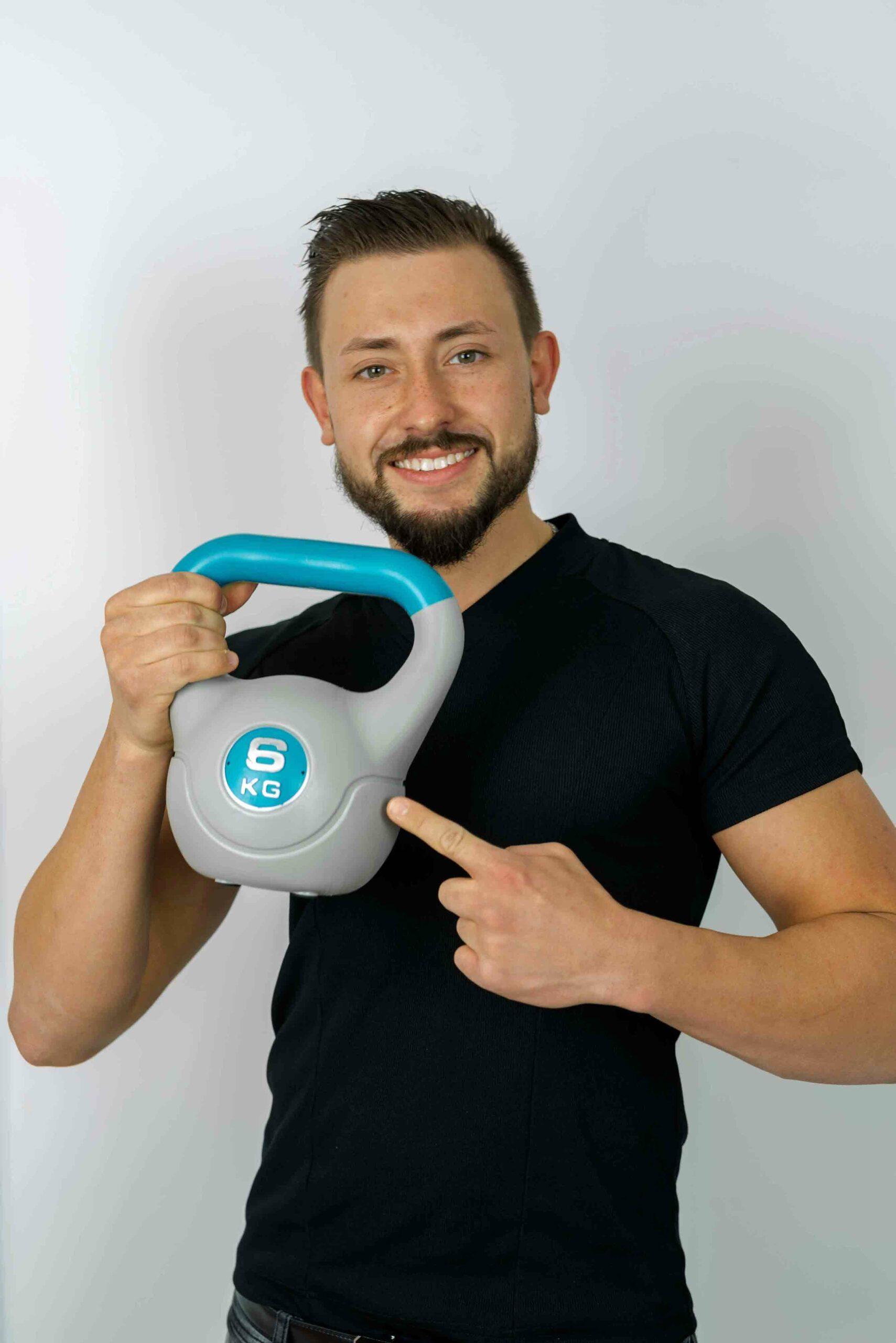 Vladimir Haas - Physiotherapie Physio Plus GbR Inden
